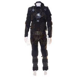 Total Recall (2012) - Federal Police Uniform - IV249