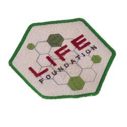 "Venom - ""Life Foundation"" Patch - IV317"