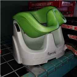 INGENUITY BOOSTER SEAT HIGH CHAIR