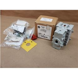 Allen-Bradley 194E-A32-1756 Load Switch
