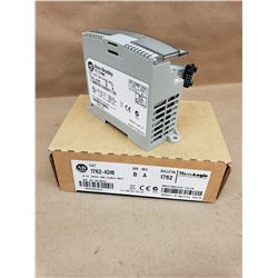 Allen-Bradley 1762-IQ16 Ser B Rev A Sink/Source Input