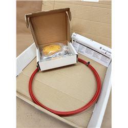 Allen-Bradley 440E-A13079 Lifeline Rope Tensioner System
