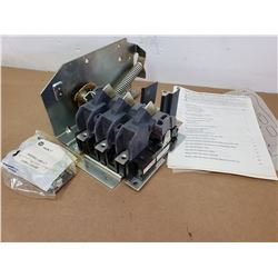 Allen-Bradley 1494V Variable Depth Disconnect Switch