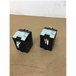 (2) Allen Bradley 1606-XLP95E Power Supply
