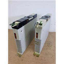(2) Allen-Bradley 1394-AM07 AC Servo Controller
