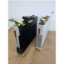 (2) Allen-Bradley 1394-AM04 AC Servo Controller