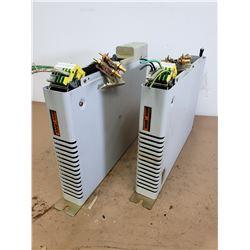 (2) Allen-Bradley 1394-AM03 AC Servo Controller