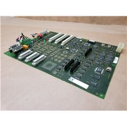 Allen-Bradley 8520-32MB3 Mother Board