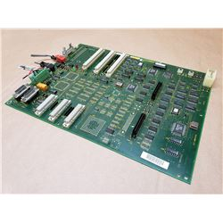 Allen-Bradley Mother Board * SEE PICS *