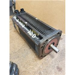 Reliance Electric 1326AB-B530E-21 Series C Servo Motor