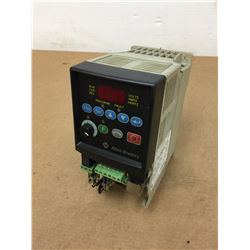 ALLEN BRADLEY 22A-D4P0N104 SERIES A POWER FLEX DRIVE