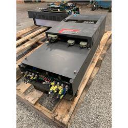 Allen-Bradley 8510A-A11-A2 AC Spindle Controller