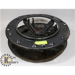COMMERCIAL HEAVY DUTY REEL