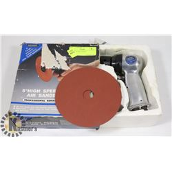 5 HI SPEED AIR SANDER.