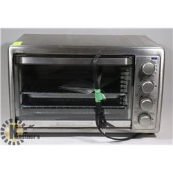 CONVECTION COUNTERTOP OVEN