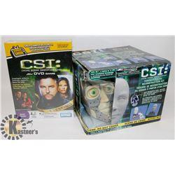 NEW CSI FACIAL RECONSTRUCTION