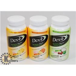 BAG OF DEX 4 FAST ACTING GLUCOSE