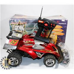 R/C DIGITAL PROPORTIONAL LIGHTNING DP BUGGY