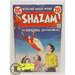 SHAZAM COMIC VOL 1 NO 2