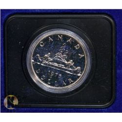 1975 CANADA DOLLAR COIN