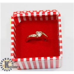 INFINITE ROMANCE FASHION ENGAGEMENT RING