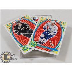 LOT OF OVER 40 OPEECHEE RETRO HOCKEY CARDS