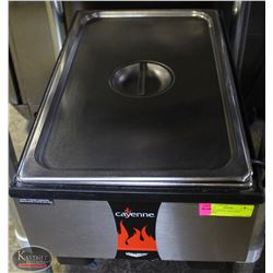 VOLLRATH FULL SIZE FOOD WARMER