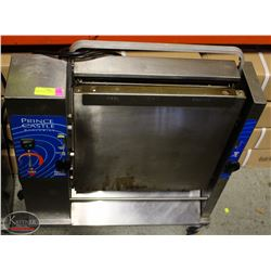 1500W PRINCE CASTLE TOASTER M#: 297-T9