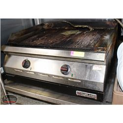 GARLAND ELECTRIC COUNTERTOP GRILL