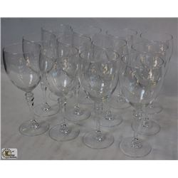 ARCOROC 54840 SIENA 12 OZ. GRAND SAVOIE GLASS
