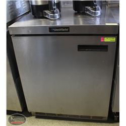 S/S DELFIELD COMMERCIAL REFRIGERATED CABINET