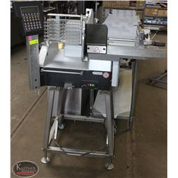 "AUTOMATIC 12""  BIZERBA  A404FB MEAT SLICER"