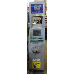 TRITON CASH-N-GO ATM, AS IS, NO KEYS