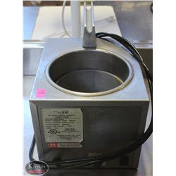 APW WYOTT COUNTERTOP HEATED DISPENSER