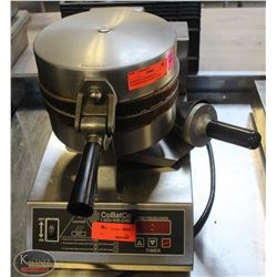 COBATCO COMMERCIAL WAFFLE-CONE MAKER-1200W