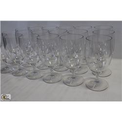 CARDINAL FH709 ALL PURPOSE GLASS, 13-1/2 OZ 1 CASE