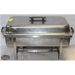 STAINLESS STEEL FULL SIZE CHAFING DISH