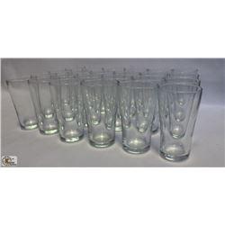 CASE OF 7 OZ. CHILWELL TASTER GLASSES-NEW