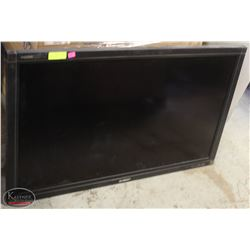 "SHARP 46"" AQUOS LC TV-NO LEGS OR WALLMOUNTS"