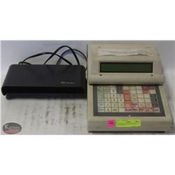 VECTRON POS MINI SOLD WITH COUNTERFEIT