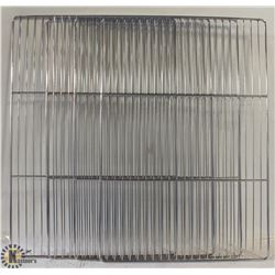 "WIRE GRATES 15-3/4"" X 24-3/4"" - LOT OF 4 NEW"