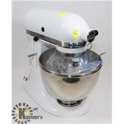 KITCHEN AID ULTRA POWER STAND MIXER WITH BOWL