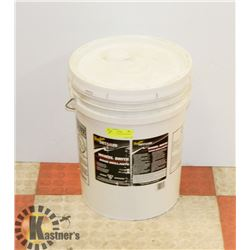 20L BUCKET OF MEGUIARS WHEEL BRITE