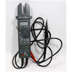 REED ELECTRICAL TESTER
