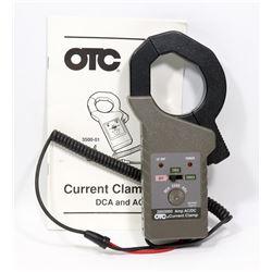 OTC 200/2000 AMP CLAMP.
