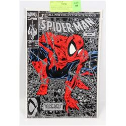 MARVEL COMICS 1ST ALL-NEW COLLECTORS ITEM ISSUE,
