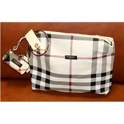 BURBERRY REPLICA  PURSE WITH SMALL CHANGE PURSE