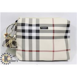 BURBERRY REPLICA WITH SMALL CHANGE PURSE