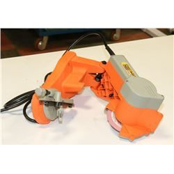CHICAGO ELECTRIC CHAIN SAW SHARPENER