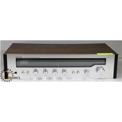 ROTEL RX102 MARK 2 STEREO RECEIVER.